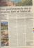 Daily News Hurriyet  Apr 21, 2014